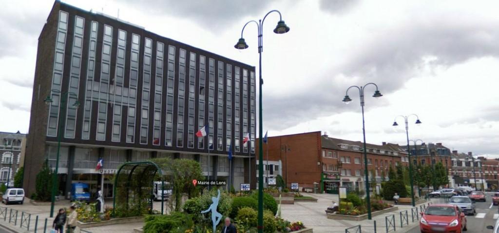 mairie-lens