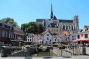 Vingt-deux très bonnes raisons de laisser la capitale régionale à Amiens