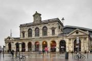 Le Petit Dico Décalé du Nord – Pas-de-Calais : la gare Lille-Flandres