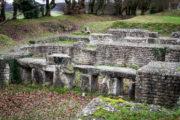 Quel était le nom de ma commune à l'époque gallo-romaine ?