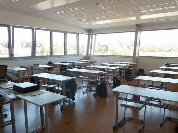 Damien, professeur de français : « Il faut affronter les élèves pour leur apporter la lumière »