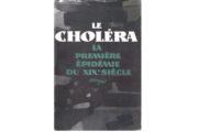 1832 : Quand Lille, la miséreuse, était frappée par le choléra