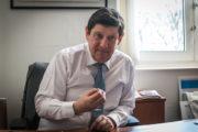 Patrick Kanner :  Pour 2021, je ne me représenterai pas aux départementales, et je réfléchis aux ré...