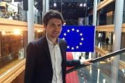 Un an après les Européennes (4) : dans la vie d'un assistant parlementaire