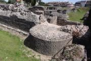 Dans un pays de fermes, Rome amène les premières villes