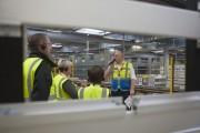 Douai : comment Amazon se refait une réputation avec ses visites guidées