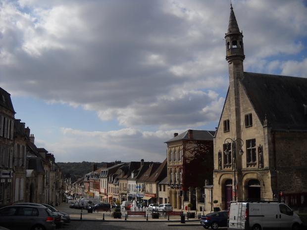 Clermont tourne bien en rond (et en famille)
