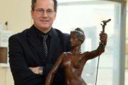 Hervé François, directeur de l'Historial de Péronne : Le centenaire a été porteur pour développer d...