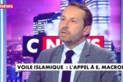 Régionales : Sébastien Chenu monte à l'assaut de la citadelle Xavier Bertrand