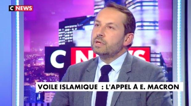 Denain : Anne-Lise Dufour Tonini veut déposer plainte contre Sébastien Chenu